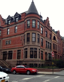 The Royal Tenenbaums home, Harlem House where Wes Anderson Filmed Tenenbaums movie