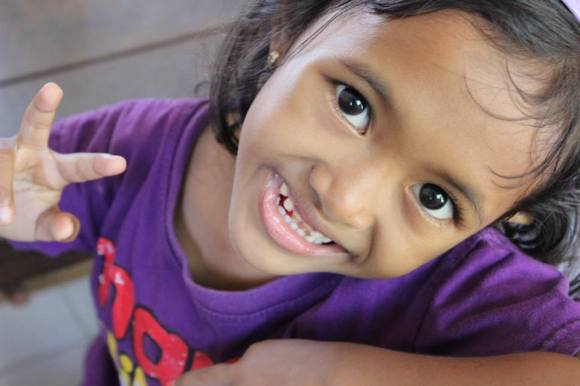 Bali- I taught kindergarten to the most gorgeous children in the world