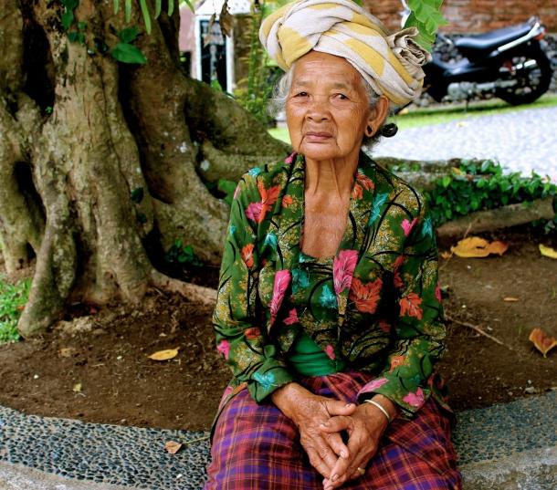 Beauty, Indonesia, Bali, Village
