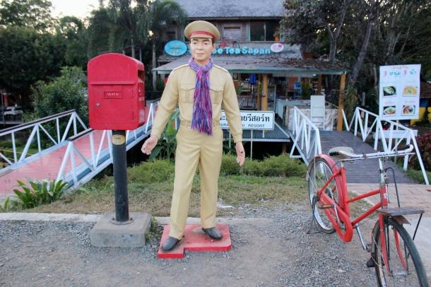 Thailand- things got weird