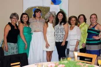 best friends, weddings, bridal luncheon, life long friends